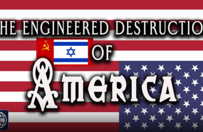 The Engineered Destruction of America – Know More News