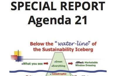 Agenda 21 & How To Stop It – American Policy Center Special Report