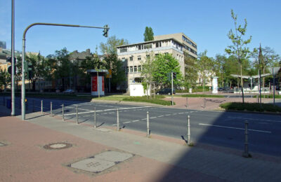 The Frankfurt School – Didn't they do well?